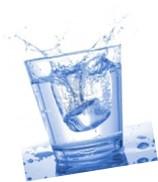 Water.Glass.